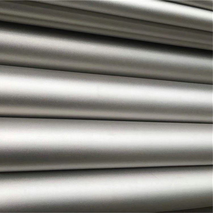 咸宁不锈钢焊管304 换热器用无缝钢管厂家
