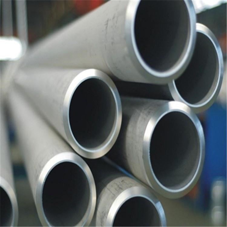 铜仁不锈钢钢管厂 冷拔冷轧不锈钢管