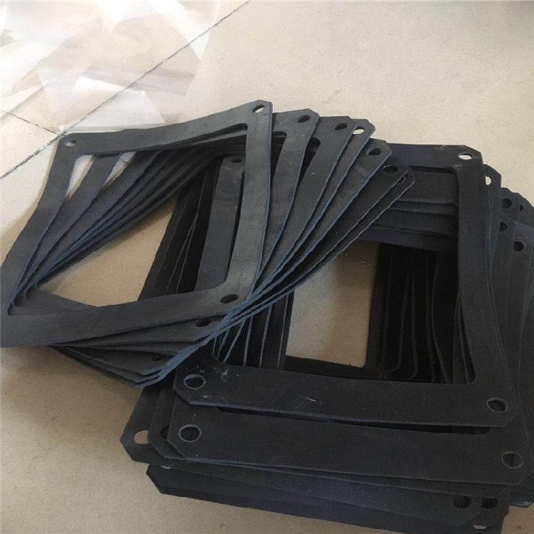 红色橡胶板 工业橡胶板 丁腈橡胶板价格