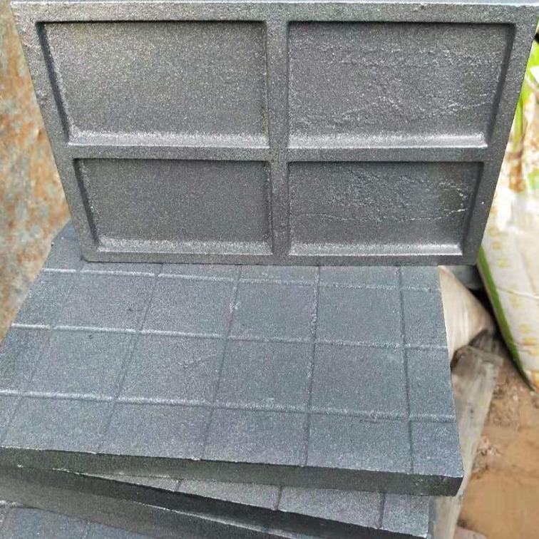 铸铁地板实验室铁地板车间铺垫铸铁地板防滑铁地板耐热型铸铁地板砖
