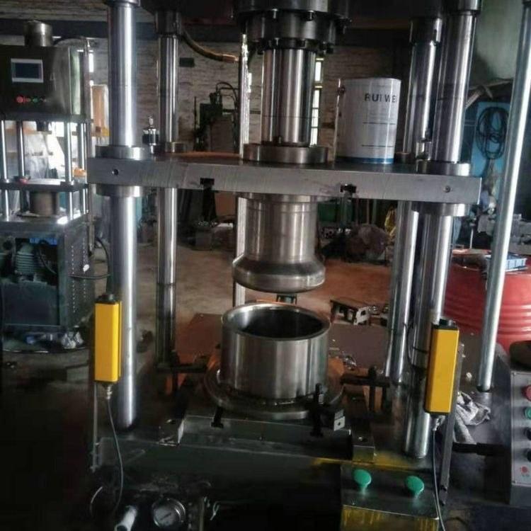 创国旭 4柱35快速油压机液压机 单动液压机