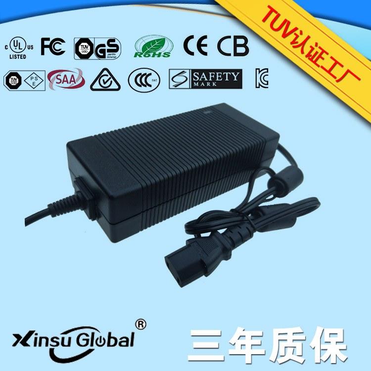跑步机电源适配器PSE CCC GB4943/20V9A 20V8A交流直流电源适配器