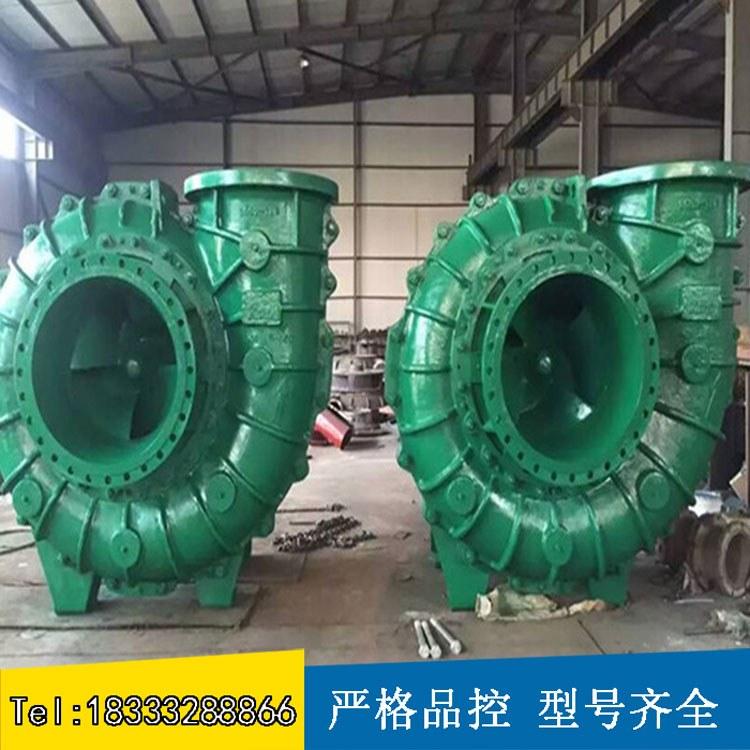 双能泵业DT型卧式脱硫泵热电厂脱硫塔循环泵
