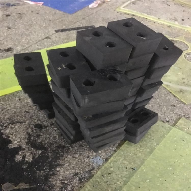 耐油橡胶板 加厚减震胶板批量加工