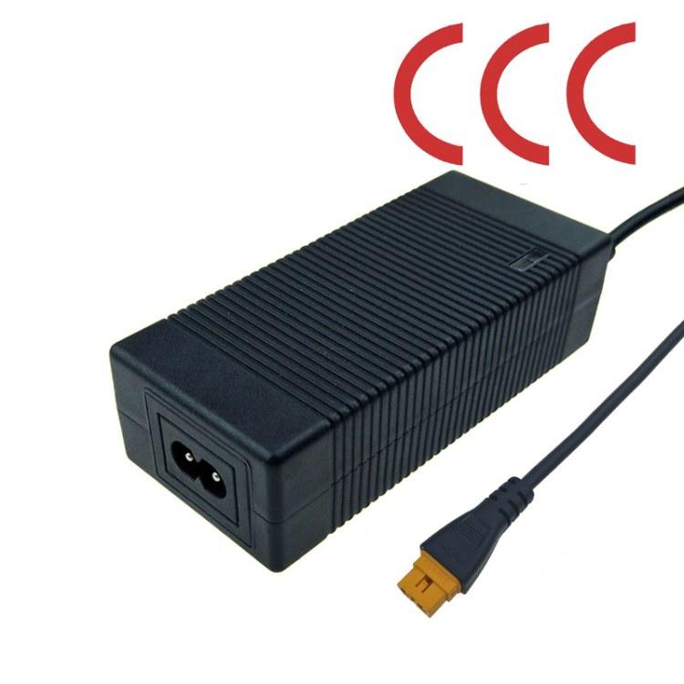 3C/PSE/UL认证15V4A/3A 60W桌面式电源适配器XSG1504000