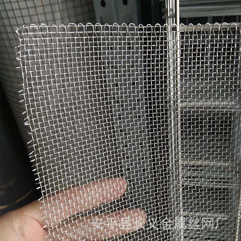 厂家直销金属过滤片不锈钢过滤片不锈钢编织密纹网 现货供应质量保证