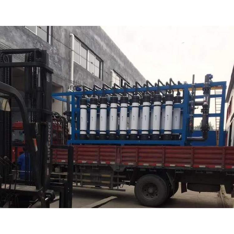 新疆 节能饮水设备 反渗透设备 全自动曝气精滤机