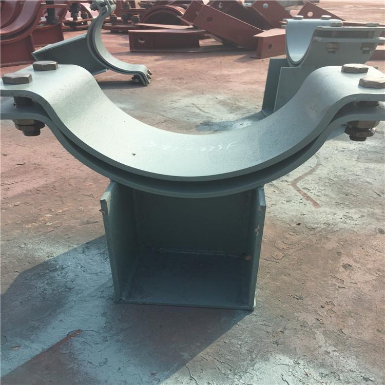 加工定制 保冷管托 管夹固定支座 生产加工