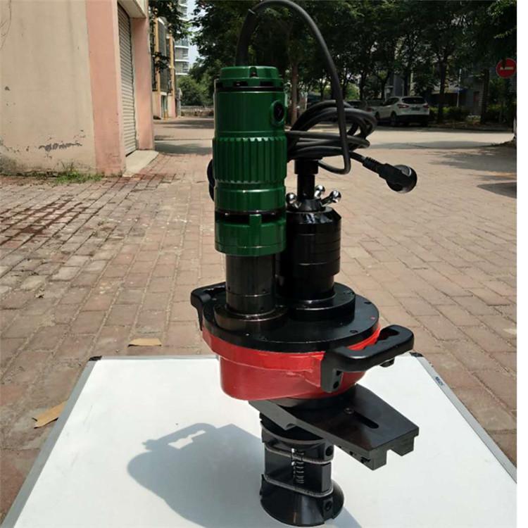成都电动管道坡口机内涨式坡口机自产自销