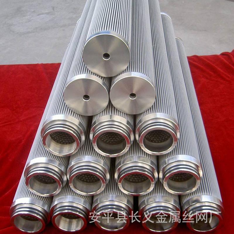 多层烧结网标准五层烧结网滤芯价格 产品型号齐全支持定制