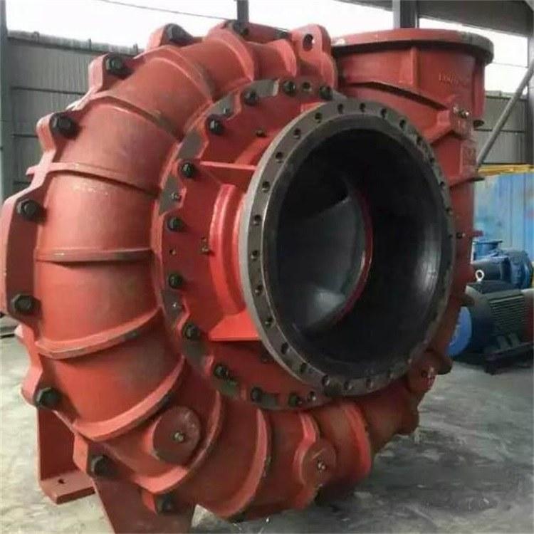 DT型脱硫塔循环泵 双能水泵 热电厂脱硫循环泵