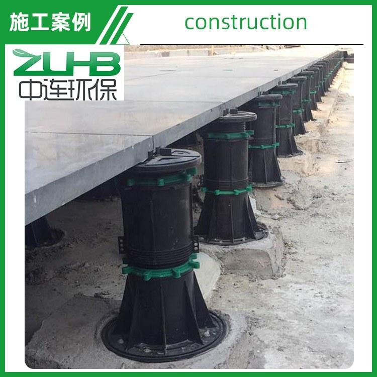 PP增强型石材支撑器现货直销-中连环保厂家现货即订即发