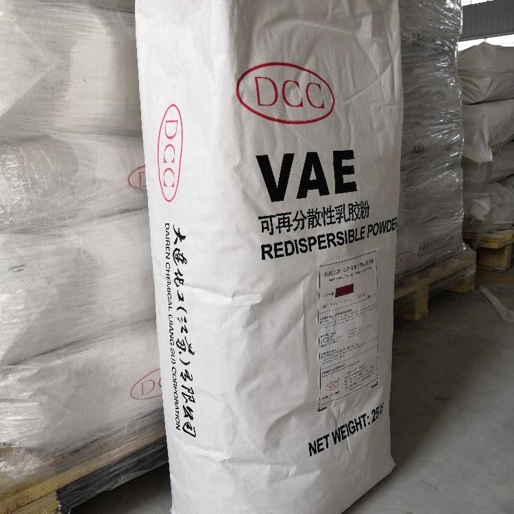 外墙抹面砂浆胶粉-柔性胶粉-大连化工乳胶粉DA1410