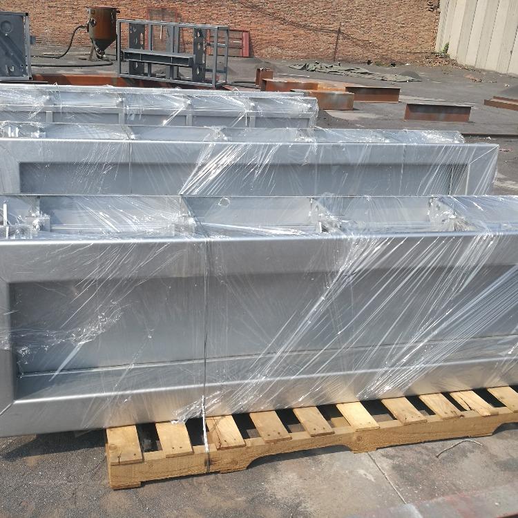 门式自动冲洗系统厂家热销 现货供应 河北门式水力冲洗系统-河北圣禹