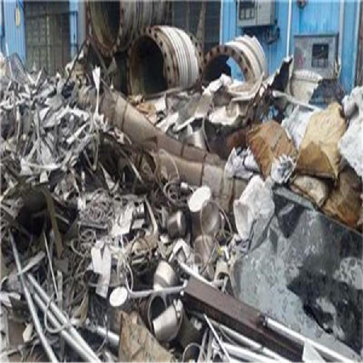 贵阳彩钢瓦废旧金属回收厂