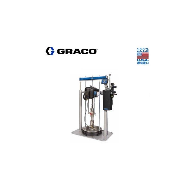 地铁油脂泵-盾构泵-黄油盾构泵 美国固瑞克 Graco黄油泵 地铁黄油泵固瑞克油脂泵