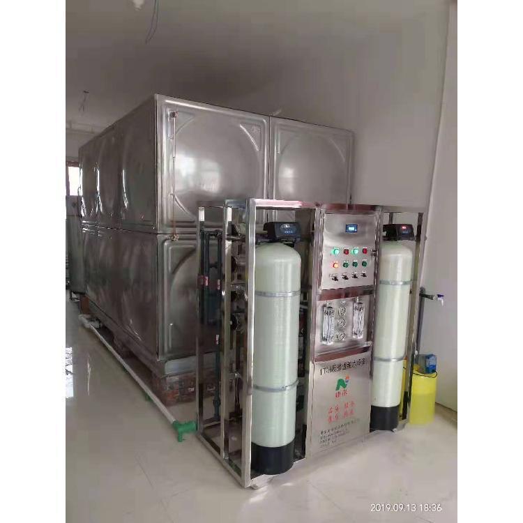 吉林 水箱自洁消毒器 超滤设备 紫外线消毒设备