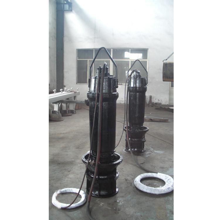 可定制潜水轴流泵高转速潜水轴流泵价格优惠
