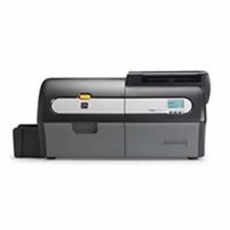 供应-广州八易斑马证卡打印机ZXP7