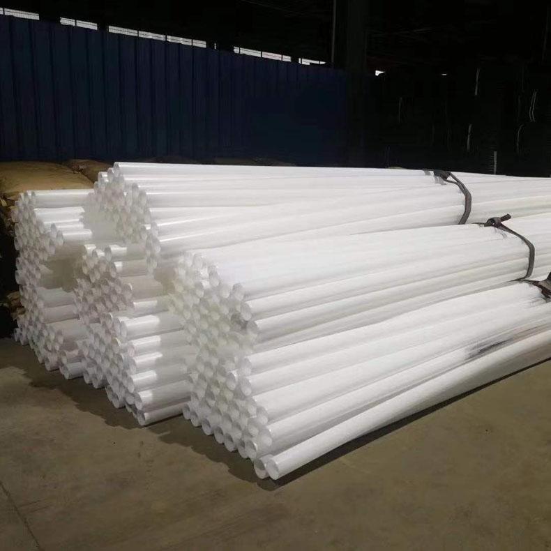 尼龙管 穿线管 白色塑料管 尼龙软管 尼龙管价格 上海德塑