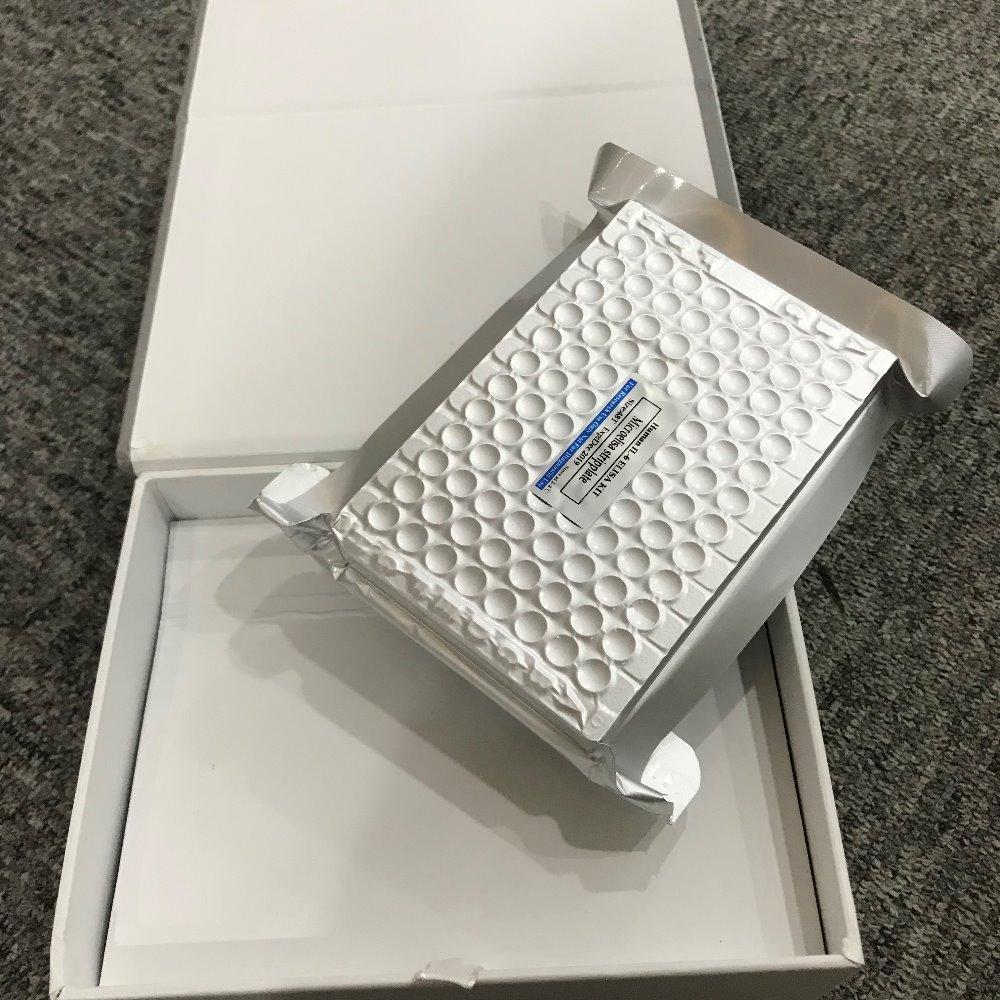 睿信生物 牛N-乙酰葡萄糖胺轉移酶-II GnTII ELISA試劑盒