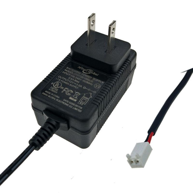 5V2A插墙式电源适配器XSG0502000 5V2.5A/5V3A