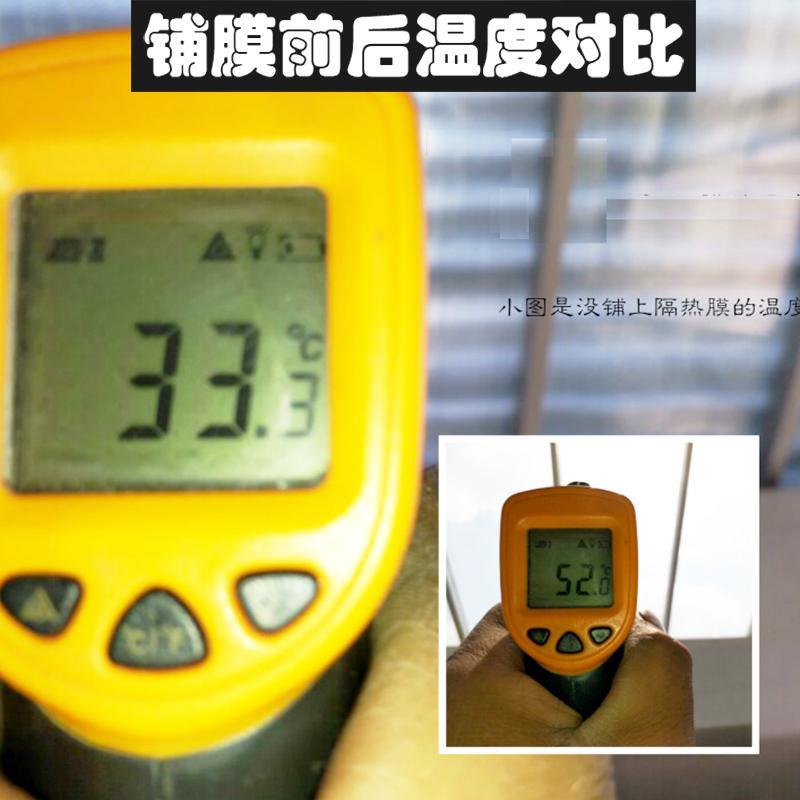 保温隔热膜厂家 气泡保温膜 铝箔反射膜现货