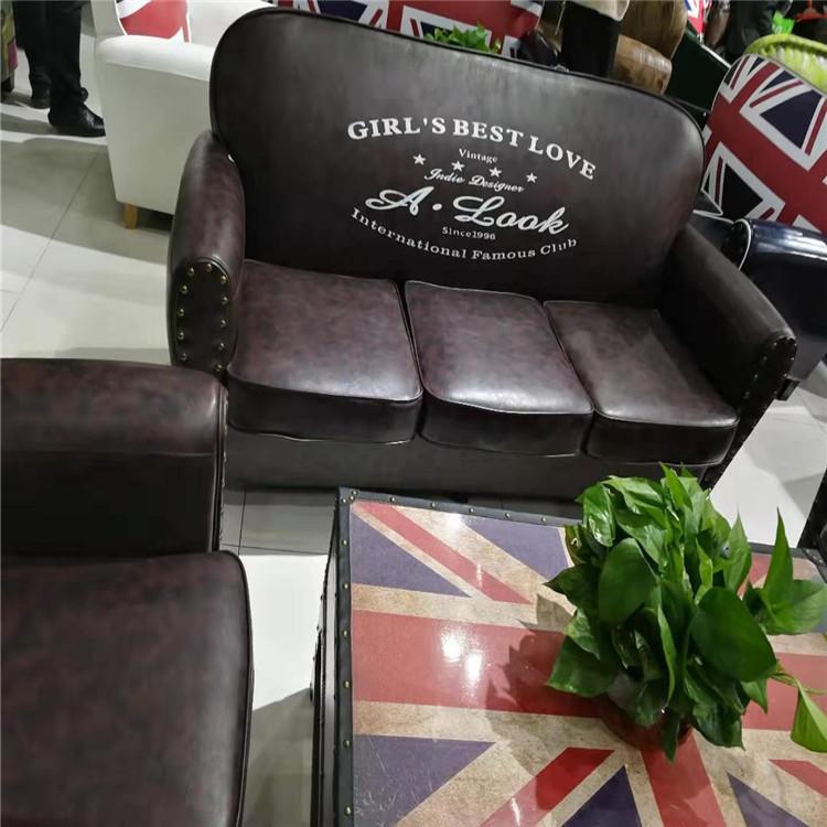 西安实木卡座沙发实木卡座沙发厂家直供