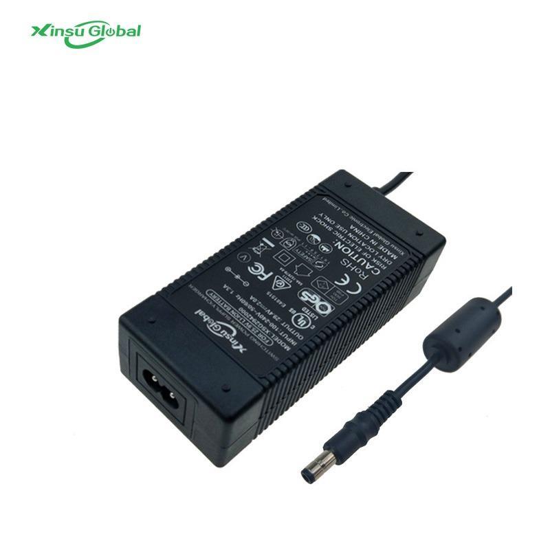 5G智能家居电源适配器中国3C日本PSE认证19V3.42A桌面式交流直流电源适配器GB4943