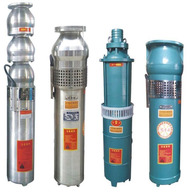 龙事达厂家直销 QSP喷泉潜水泵 不锈钢喷泉泵 专业品质 值得信赖
