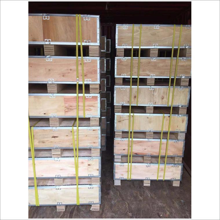 江苏原木卡板生产厂家 价格质量双保证
