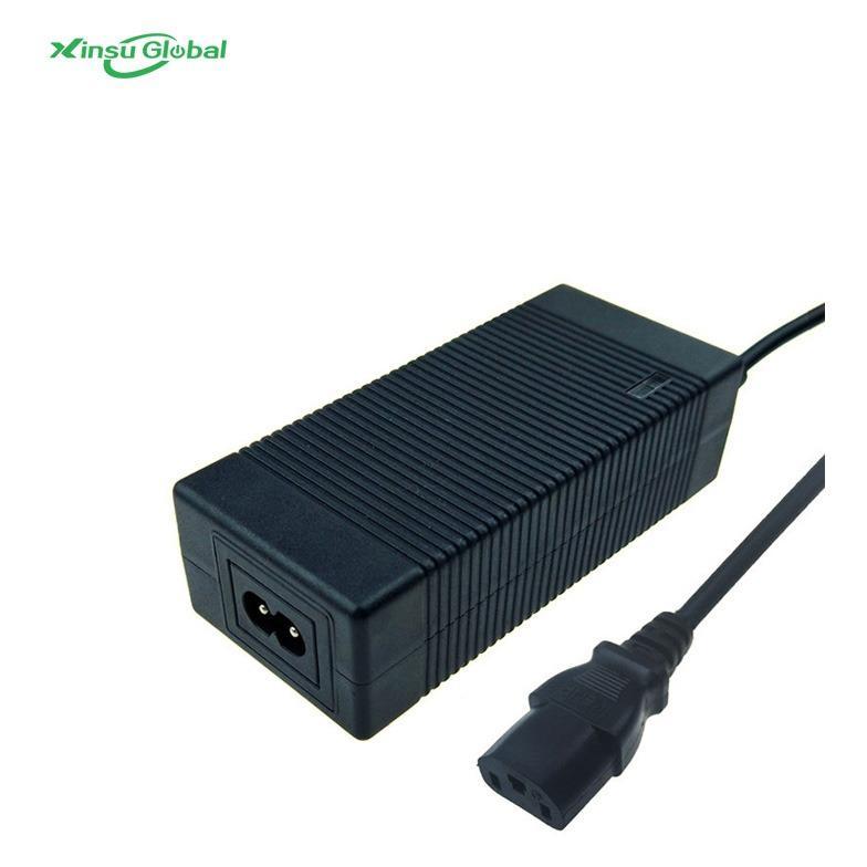 泳池清洁机电源适配器中国3C日本PSE TUV GS认证30V2A 60W交流直流电源适配器