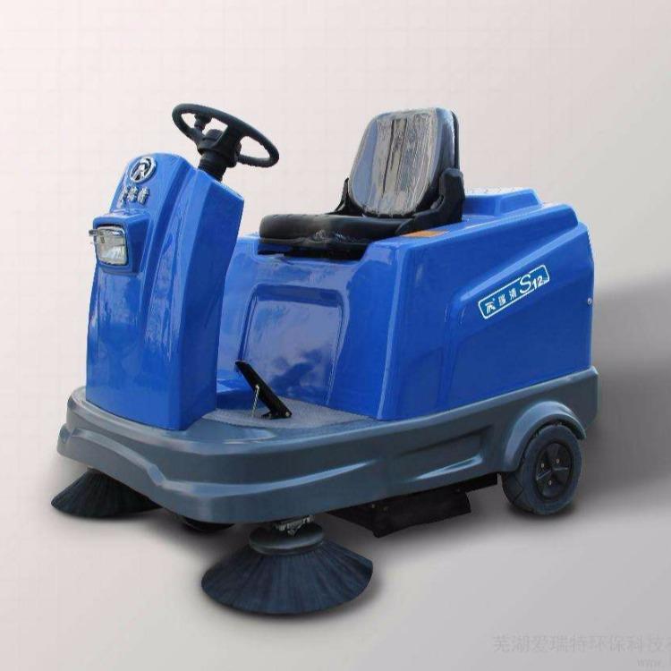 全自动扫地车厂家联系方式扫地车