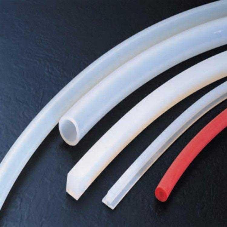 异型硅胶管 硅胶管 量大从优 厂家直销
