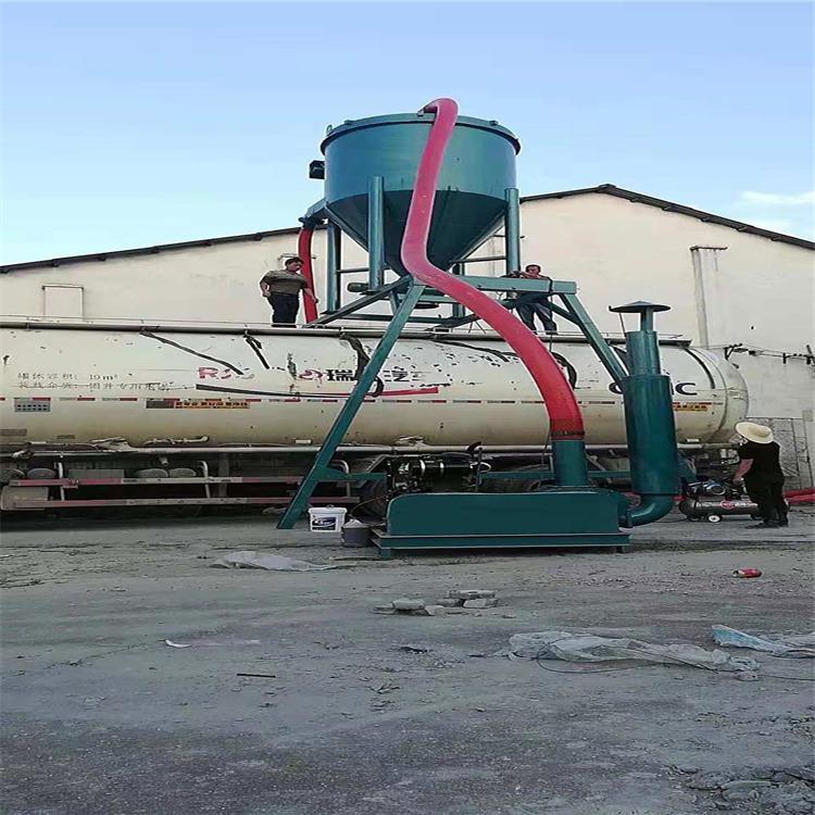 石灰气力输送机大丰水泥输送机