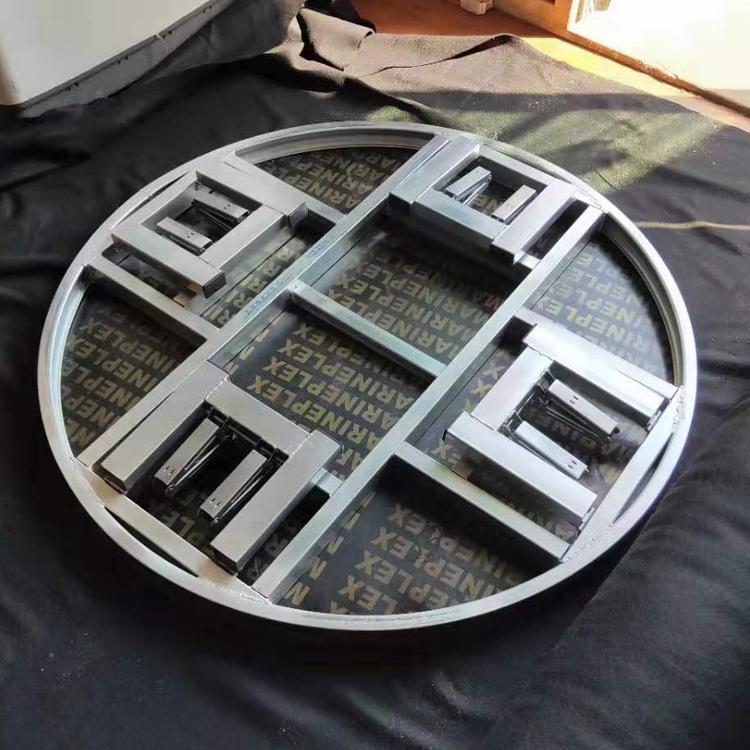 朝维厂家促销 快装舞台架子 婚庆T台活动演出可升降移动拼装折叠雷亚舞台