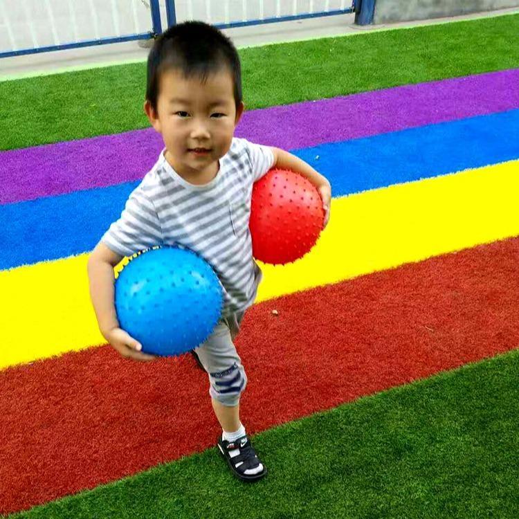 幼儿园草坪 塑胶草坪