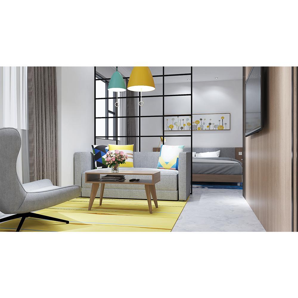 板式公寓家具 酒店公寓配套家具 厂家直销 林宇品牌