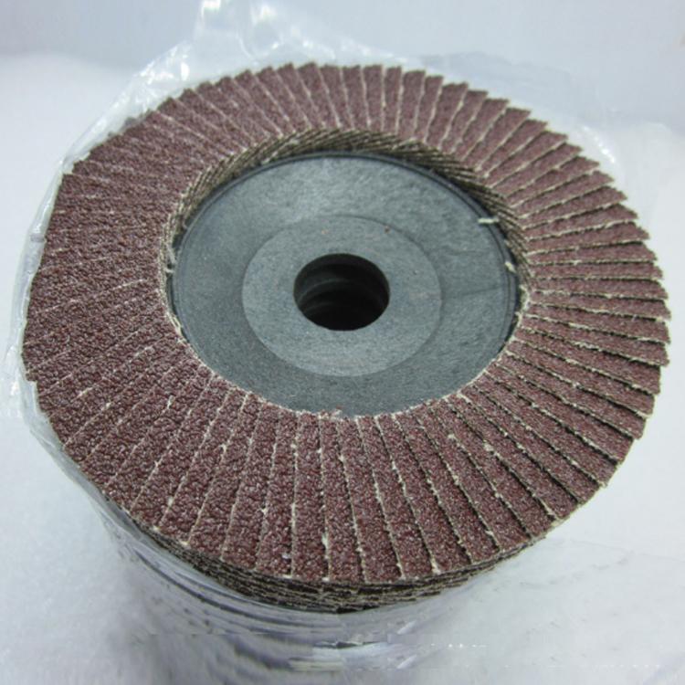 100*16mm立新百叶轮 砂轮网盖价格表