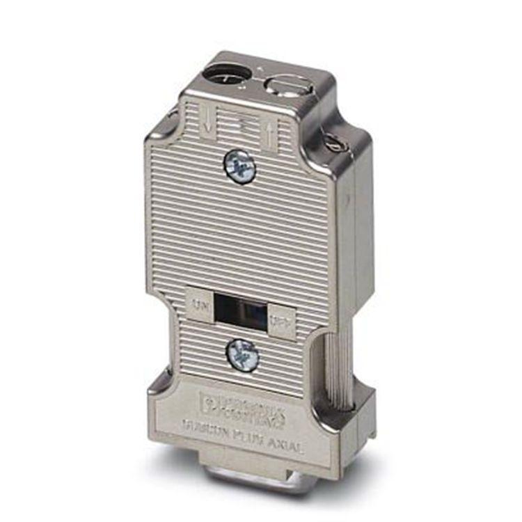 D-SUB总线连接器 - SUBCON-PLUS-CAN/AX - 2306566