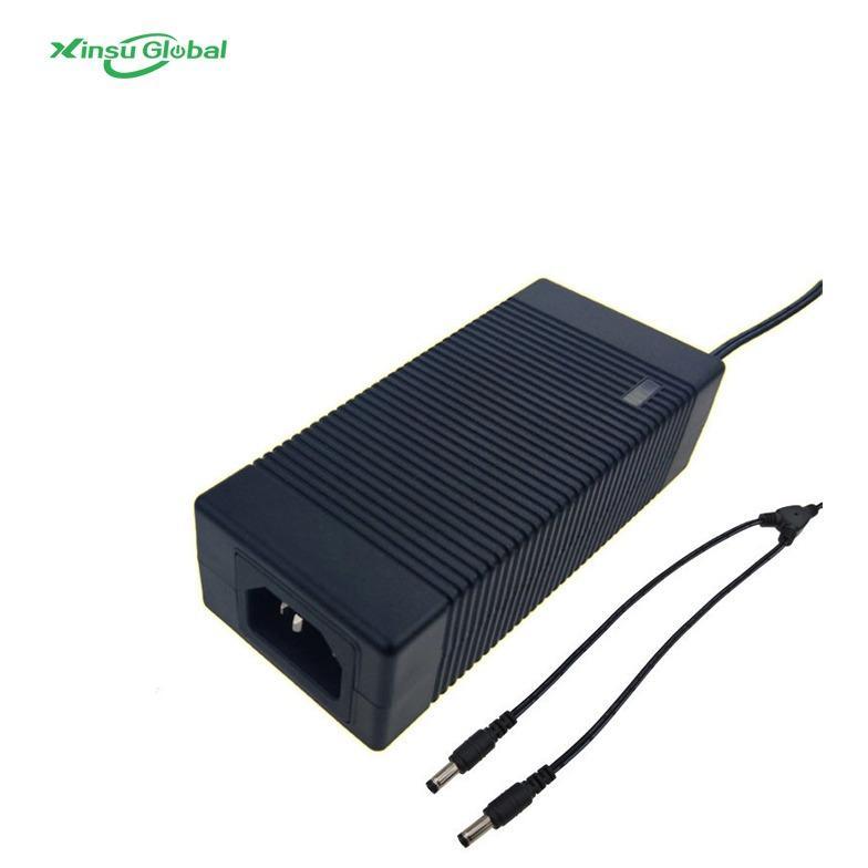 激光喷码机电源适配器中国3C日本PSE认证18V3.6A通用电源适配器