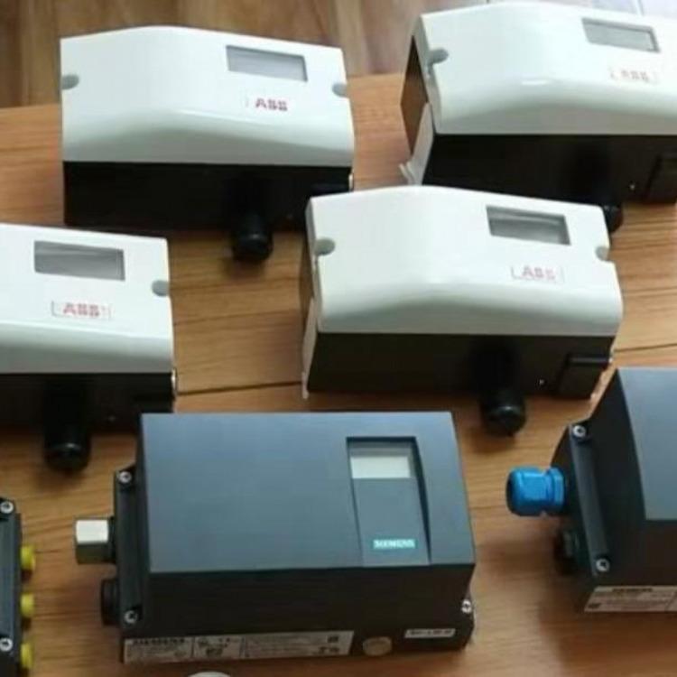 进口原装阀门ABB定位器 V18345-1020520001 ABB隔爆智能定位器