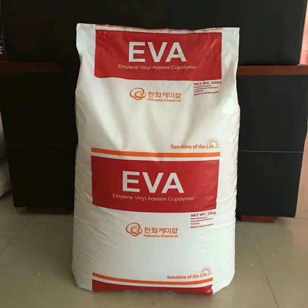 含润滑剂热熔级EVA 韩国韩华 1540 低温溶性树脂