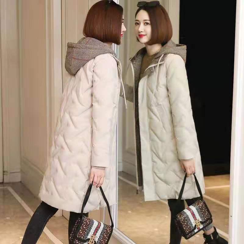 杭州棉衣羽绒服 女装外套批发 便宜女式棉衣 货源棉服批发 清仓