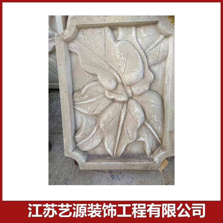 艺源装饰GRC线条 景观工程 江苏优惠促销性价比 规格齐全GRC 花板
