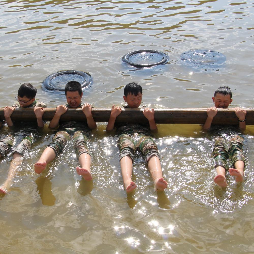 平凉青少年暑期夏令营活动报名