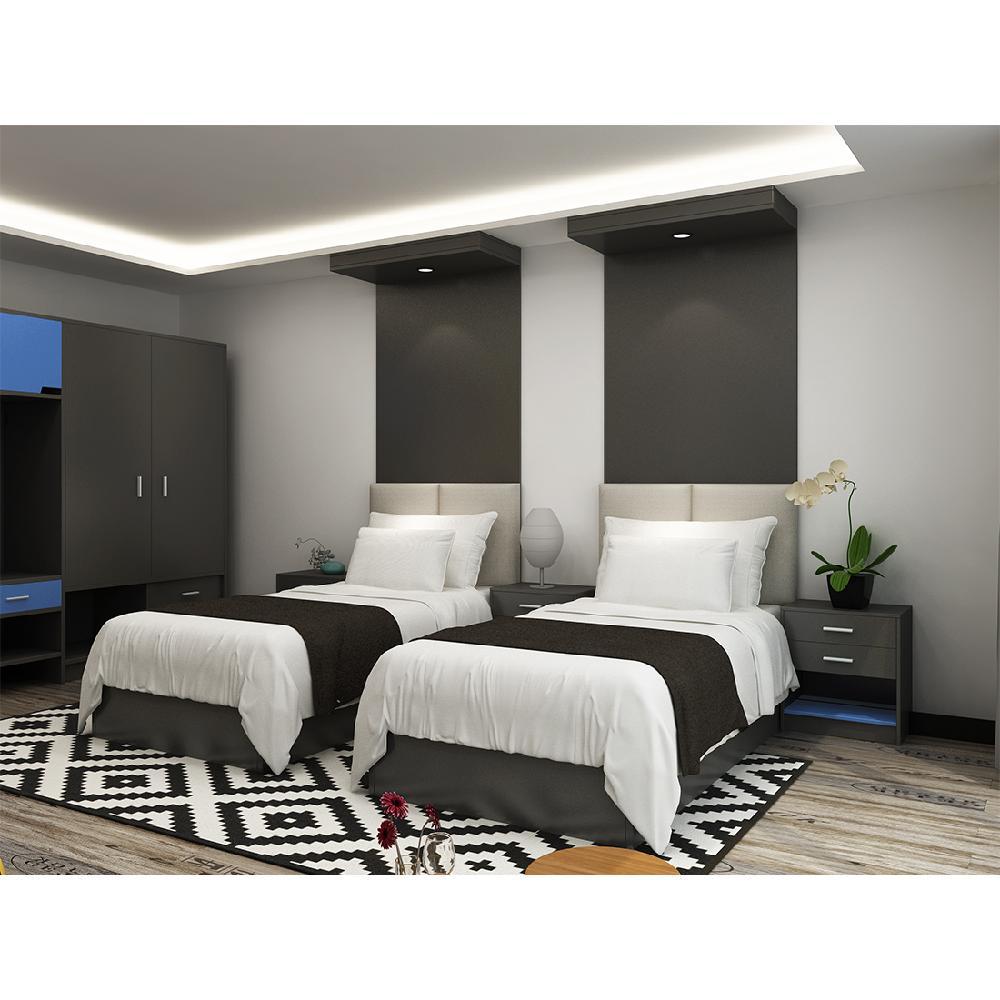 郑州公寓家具-人才公寓家具 通过职业健康管理体系认证-林宇品牌