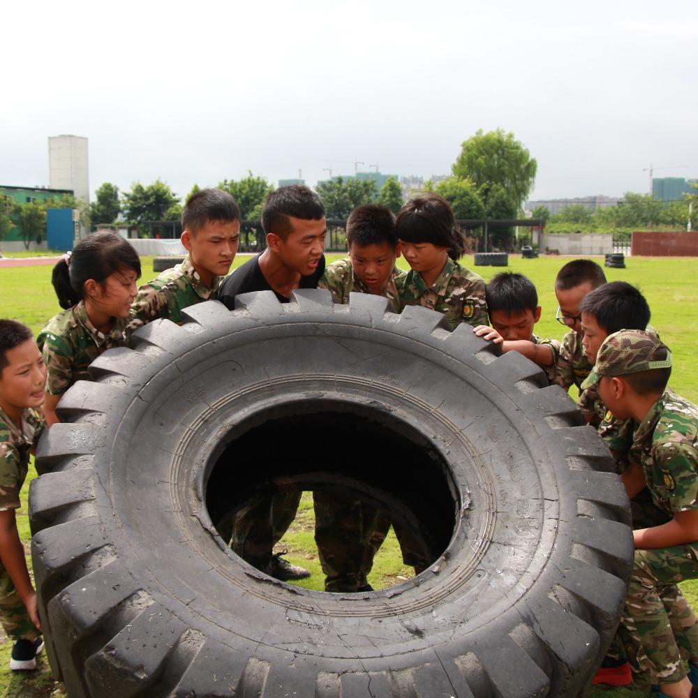 鹰潭军旅夏令营-少年夏令营热门