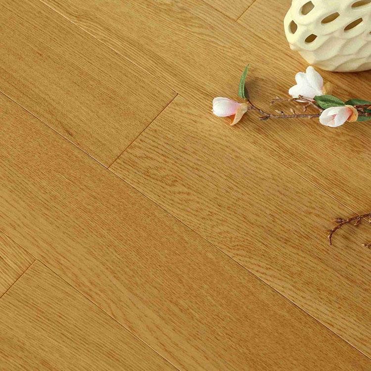 绵阳恒基木业安装多层实木地板厂家