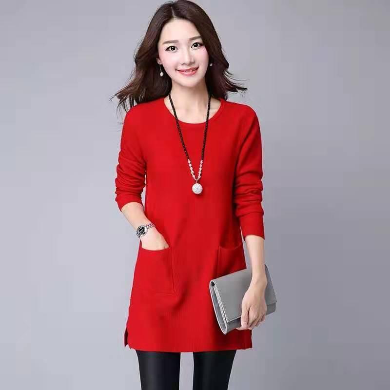 大朗女装批发 韩版女士毛衣 库存针织衫 便宜女士针织衫 毛衣便宜批发